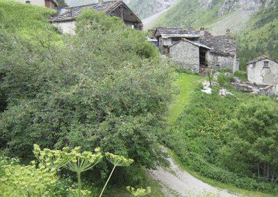 Bessans et ses hameaux