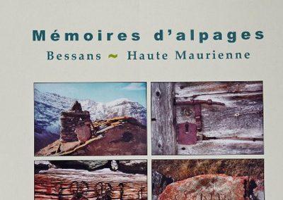 Mémoires d'alpages