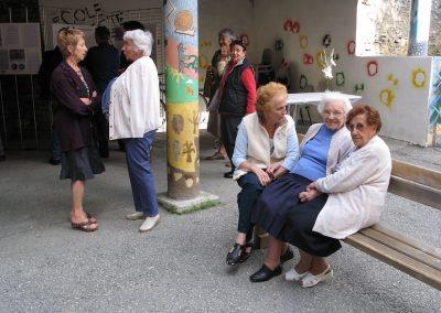 2010 Femmes de Bessans