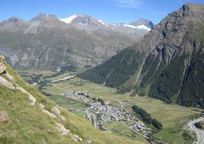 2011 Vallonbrun Chaletard