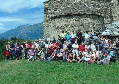 2014 Le Planay Saint Pierre d'Extravache Bramans