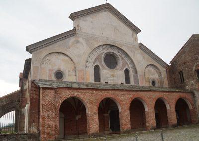 2018 Abbaye de Saluzzo