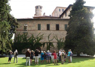 2018 Château de la Manta