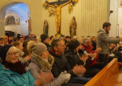 Concert de Noëls Trouveur Valdotèn 2019/01/03