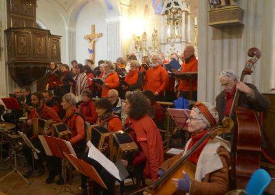 Noëls des Alpes 2019 Bessans