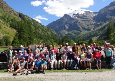 Sortie BJA 2019 Vallée d'Avérole