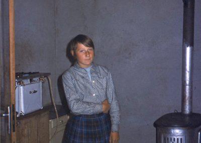 Bernadette Parrour