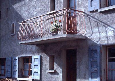 Maison neuve Émile Tracq