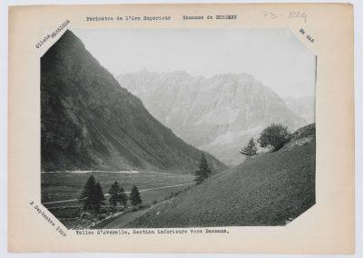 12939. Bessans. vallée d'Averole. 1929. RTM