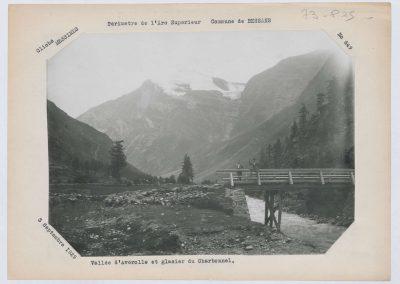 12940. Bessans. vallée d'Averole. La Goulaz.1929. RTM