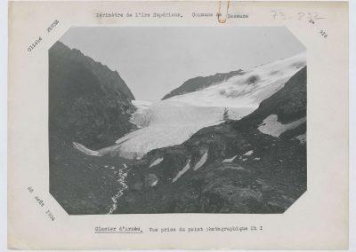12947. Bessans. Glacier d'arnes. Haute montagne. 1934. RTM (1)