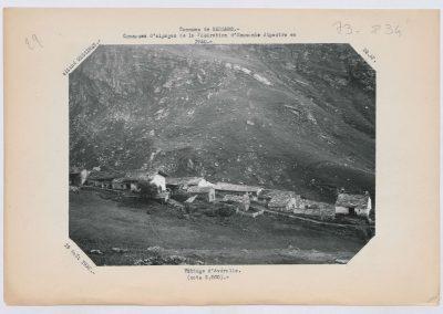 12949.. Bessans. Averole. 1930. RTM