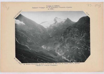 12950.. Bessans. vallée d'Averole. 1930. RTM