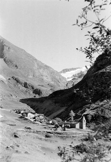 Avérole photo Peter Guggenbühl 1967