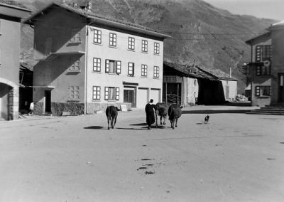 La place photo Peter Guggenbühl 1967