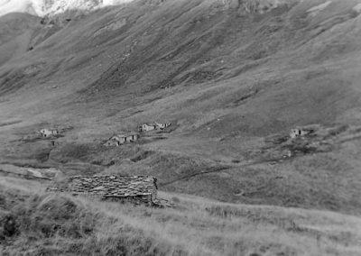 Le Vallon photo Peter Guggenbühl 1967