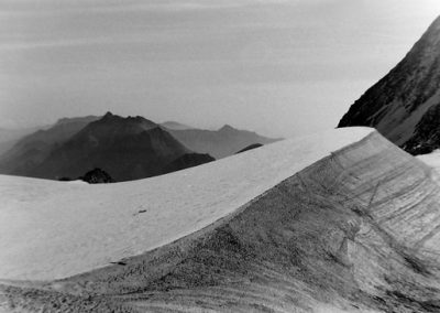 Rochemelon photo Peter Guggenbühl 1967